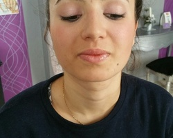 Dominails - Caen -Maquillage