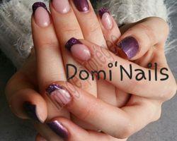 Dominails - Caen - French