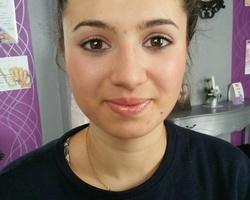 Dominails - Caen - Maquillage