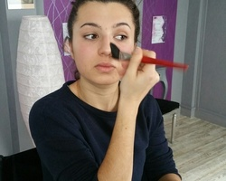 Dominails - Caen - Maquillage