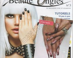 Dominails - Caen - On parle de Domi'Nails